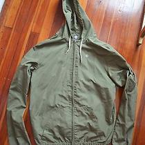 Element Rain Jacket Sz Large Photo