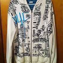 Element Rare Graphic Hoodie Jacket Photo