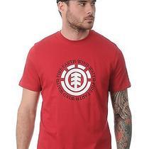Element Red Elemental T-Shirt Photo