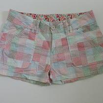 Element Shorts Size 7 Photo