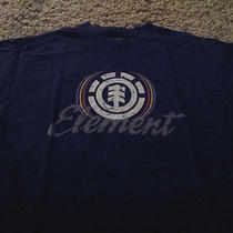 Element Skate Snowboard Shirt - M Photo