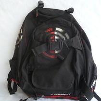 Element Skateboard Travel School Book Bag Backpack Photo