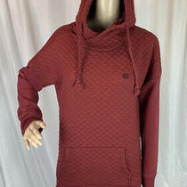 Element Skateboarding Womens Pullover Hoodie No Size Tag Photo