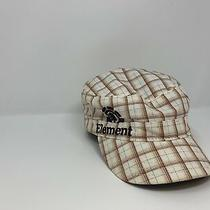 Element Skateboards Cadet Cap Women Adjustable Printed Lining Cotton Photo