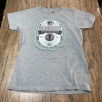 Element Skateboards Tee Shirt Size S 18335 Photo