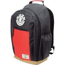Element Sparker Backpack Red/charcoal Photo