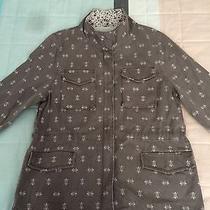 Element Surplus Floral Print Jacket (Size l) Photo