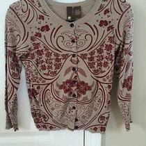 Element Sweater Size Small Nwot Photo
