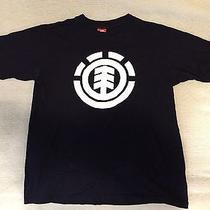 Element T Shirt Mens Medium Photo