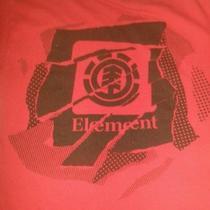 Element T Shirt Small for Men Skate Surf Original Photo