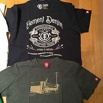 Element Tee Shirts Photo