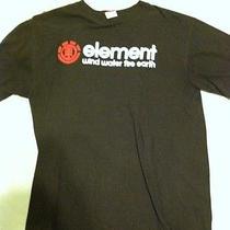 Element Tshirt Brown L Photo