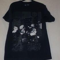 Element Wind Water Fire Earth T-Shirtmen's Size Mcottonunisexgraphic Tee Photo