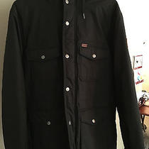 Element Winter Jacket Size M Photo