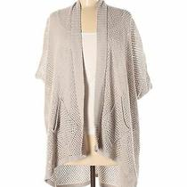 Element Women Brown Cardigan One Size Photo