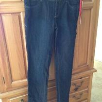 Element Women's Pants Juniors Size 7 Blue Jeans Photo