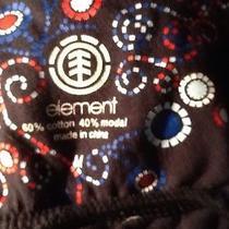 Element  Womens Dress Size Medium Photo
