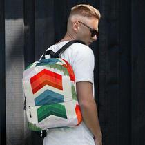 Elements Backpack (Original Design by Lumos19 Studio) Photo