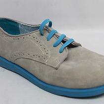 Elements by Nina Boys or Little Boys Casual Lace-Up Shoes in Tan Size 3m Photo