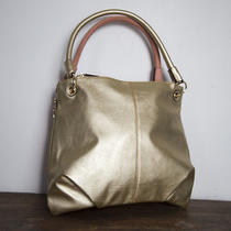 Elements Collection-Aether Bag P 1929 Pink/gold  Photo