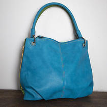Elements Collection--Water Bag P 1925 Blue/green Photo