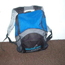 Elements Computer Backpack Worldcare Style  5020 New Photo
