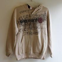Elements Girls Hoody Sweatshirt Size Medium 12/14 Photo