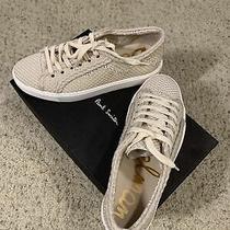 Elena Knit Sam Edelman Woman Sneakers Size 7 Photo