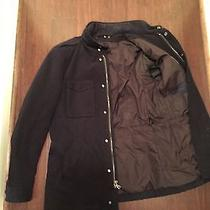 Elie Tahari Mens Coat Photo