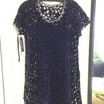 Elie Tahari Modern Dress Size S Photo