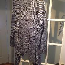 Elie Tahari Sweater L Photo