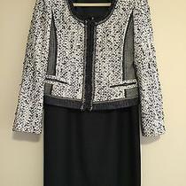 Elie Tahari Sweater Medium - Price Reduced  Photo