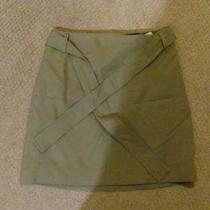 Elie Tahari Women's Skirt Size 2 Photo