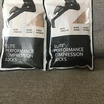 Elite Performance Compression Socks 2xl Photo