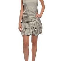 Elizabeth and James Trendy Ruffle Party Dress 6 New Photo