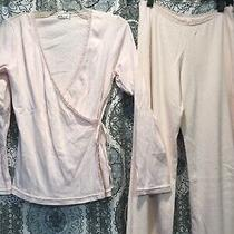 Elle Macpherson Pyjamas - Size Medium- Pink - 100% Cotton & Pj's Photo