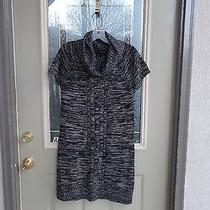 Ellen Parker/women's Sweater Dress/size M Photo