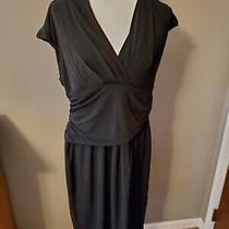Eloquii by the Limited Black Dress Size 14w New With Tags Photo