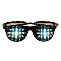 Emazinglights Diffraction Glasses Fireworks 3d Prism Rave Rainbow Edm Photo