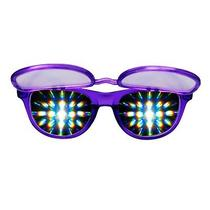 Emazinglights Flip Up Diffraction Glasses Fireworks 3d Prism Rave Rainbow Edm Photo