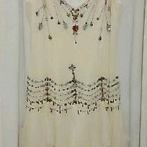 Embellished Vintage Nicole Miller Dress Photo