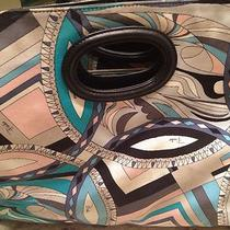Emilio Pucci Clutch Purse Photo