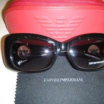 Emporio Armani 9594s Sunglasses Original Photo