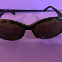 Emporio Armani Designer Sunglasses Ea 9721/s Used Located Bb 1 Photo