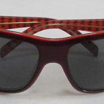 Emporio Armani Ea 9178/s 9q2 Sunglasses Made in Italy  Photo