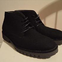 Emporio Armani Men Boots  Photo