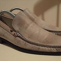 Emporio Armani Men Shoes Photo