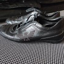 Emporio Armani Sneakers Photo