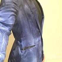 Emporio Armani Suit Size 48 Like New Excellent Condition Express Shipping Photo