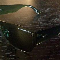 Emporio Armani Sun Glasses Photo